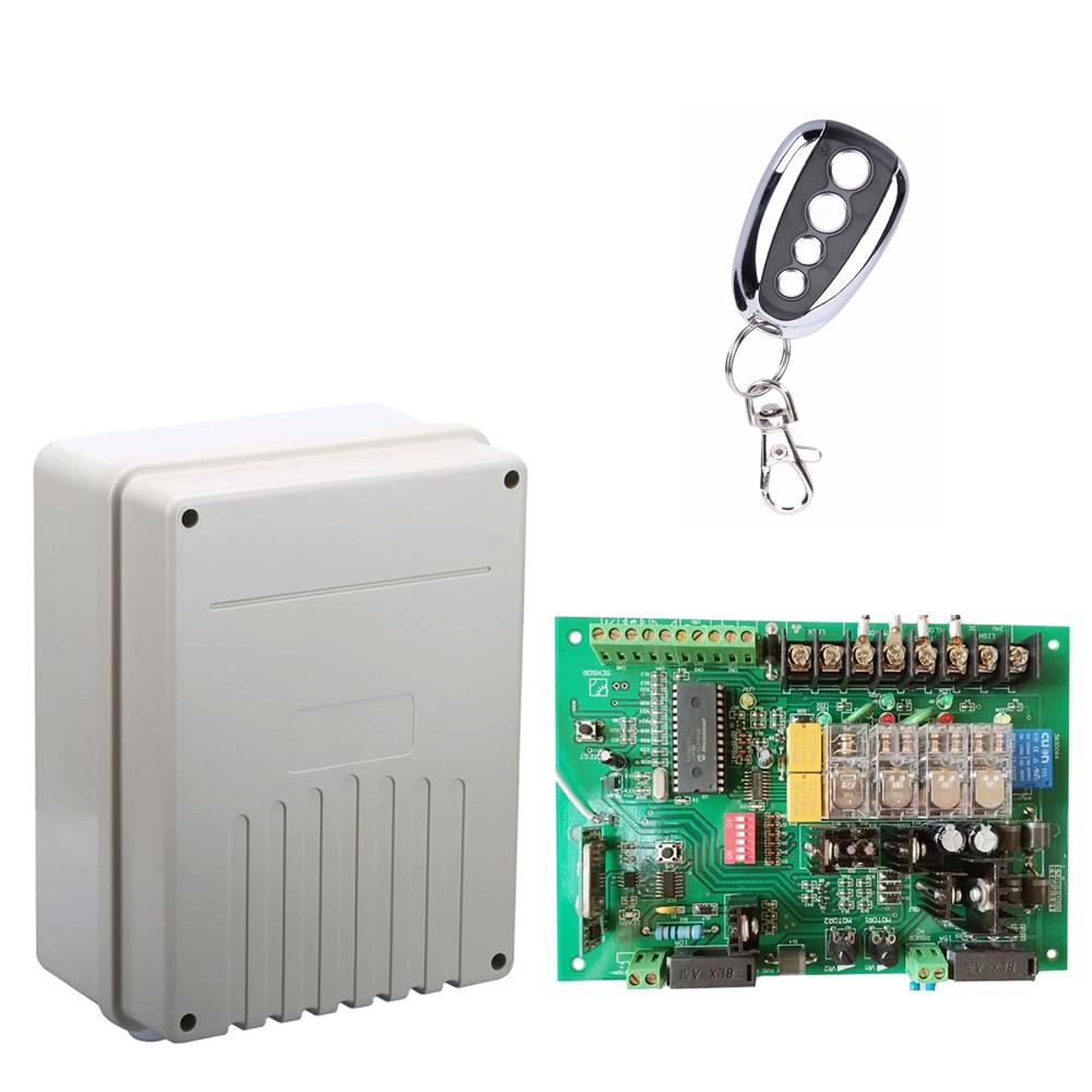 Fersteuerung 12V 8-Kanal Funksteuerung Controller Steuerung