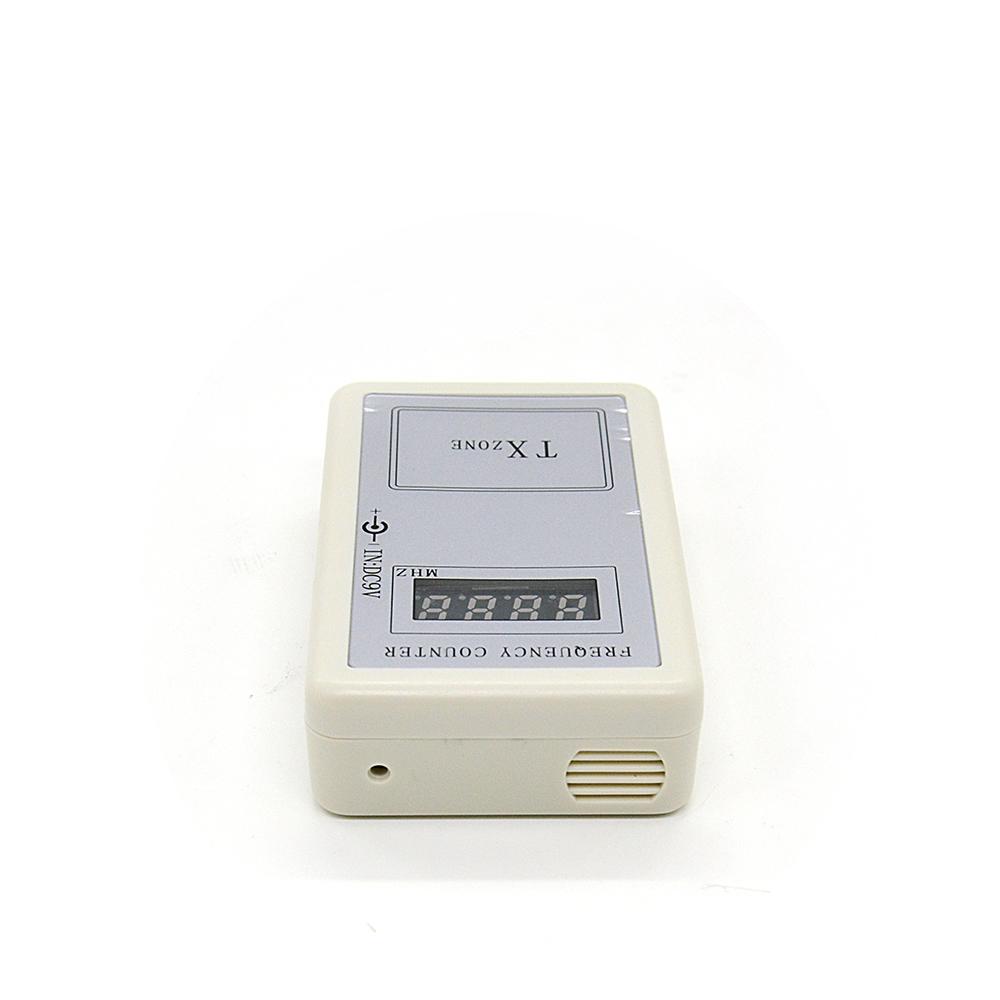 250-450 MHz  Frequenztester Frequenzmesser Frequenzmessgerät Frequenzdetektor