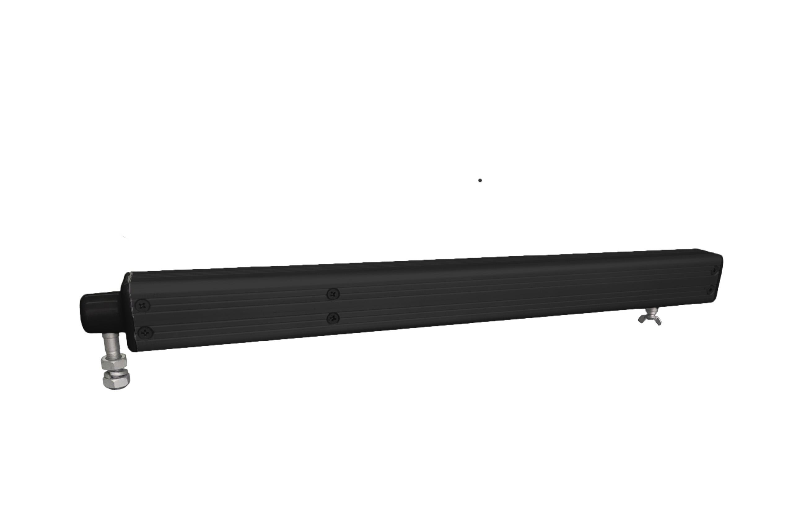 Drehtorantrieb Flügeltorantrieb SET Torantrieb Fotozellen bis zu 3,5m links